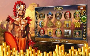 Archibald Maya Slot Machine - Try the Free Demo Version