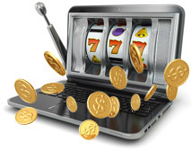 Play slots for real