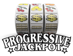 Big pokie wins: Play progressive pokies online!