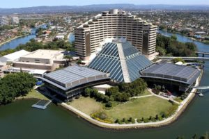 Jupiters Casino & Hotel Australia