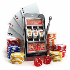 USA casino slots