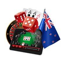 Online casino NZ no deposit
