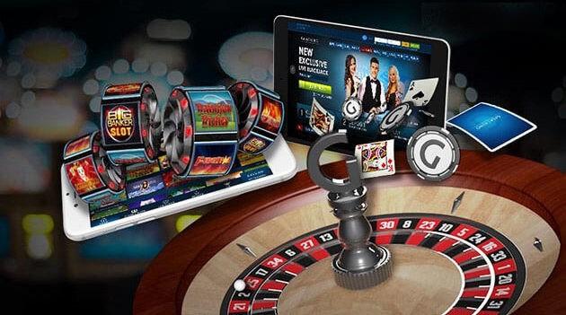 iLucki online casino Australia 2019