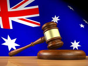 Gambling law Australia
