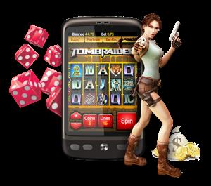 Play mobile pokies online! Australian mobile casino no deposit bonus