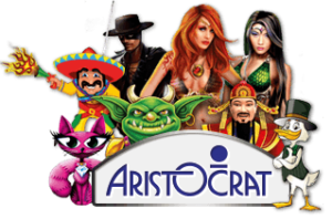 Where to play free aristocrat pokies online? Free aristocrat slot games